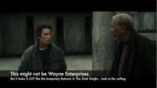 The Dark Knight Rises Scene By Scene Analysis/Speculation (Trailers/TV Spots/Photos) SPOILERS