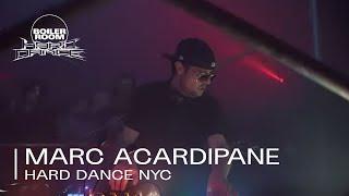 Marc Acardipane   HARD DANCE NYC: Spinoff Gabber