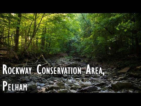 Rockway Conservation Area 2012
