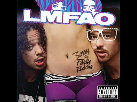 LMFAO - Party Rock Anthem (feat. Lauren Bennett & GoonRock) full album free download!