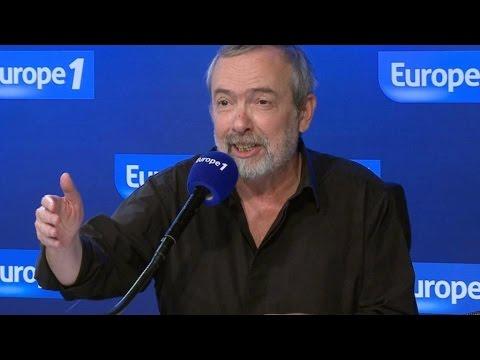 """Didier Porte : """"Enfin une chronique sans Fillon !"""""""