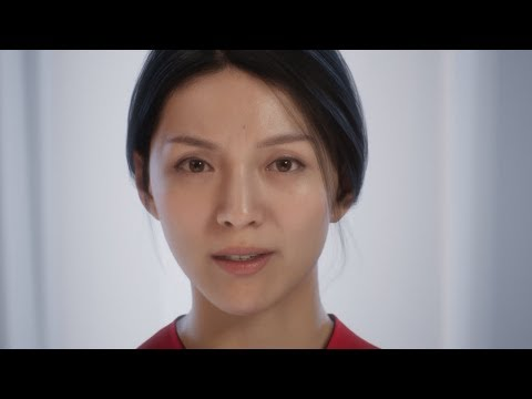 Unreal Engine 4 - (2018) - Ridiculous Realistic Looking Char