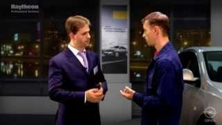 Процесс консультативной продажи - учебный фильм