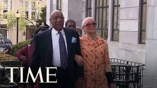 Bill Cosby Guilty On All Counts In Sexual Assault Trial | TIME