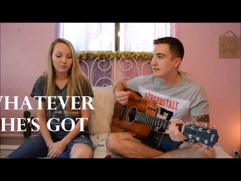Whatever She's Got -David Nail (Mackenzie Carey Cover) feat Max Wilson