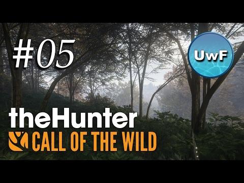 The Hunter: Call of the Wild #05 | Auf den Weg zu den Maisfeldern nach Norden | Hirschfelden