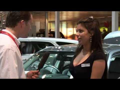 Sydney Motor Show 2007 | The Other Side Revealed | Drive.com.au