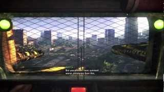 STEEL BATTALION-HEAVY ARMOR- Stage 7-3