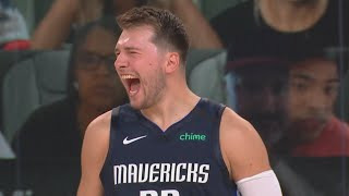 Luka Doncic Game Winner OT vs Clippers! Triple Double 43 Pts Game 4 2020 NBA Playoffs