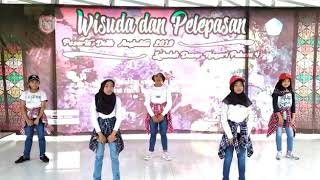Dance Cover On My Way   CHARLOTTA OFFICIAL..