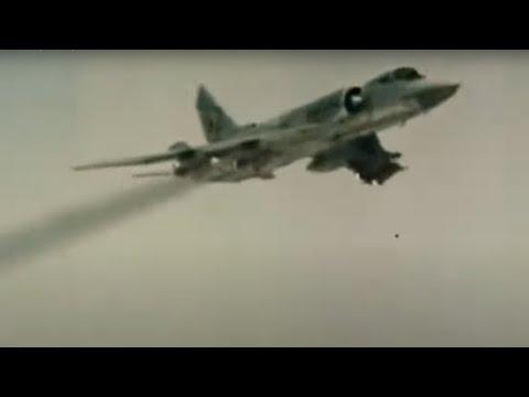 Tupolev Tu-128 Heavy Interceptor
