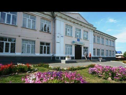 к юбилею школы 78 Барнаул Алтайский край