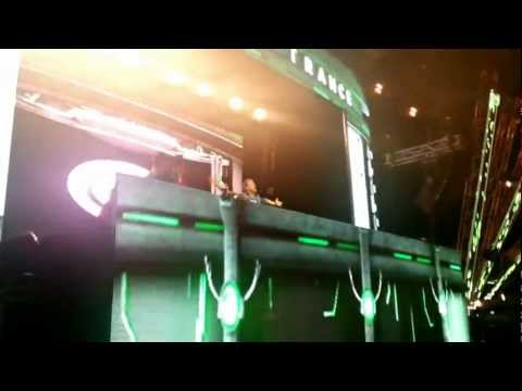 Dash Berlin @ ASOT 600: The Expedition, Sofia (Mar 8, 2013) [Full HD @ 1080p] 1/2