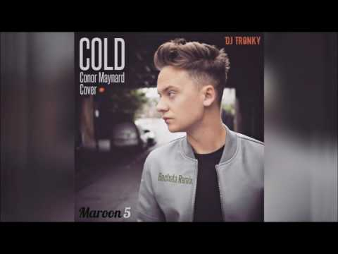 Maroon 5 - Cold (Cover) DJ Tronky Bachata Remix
