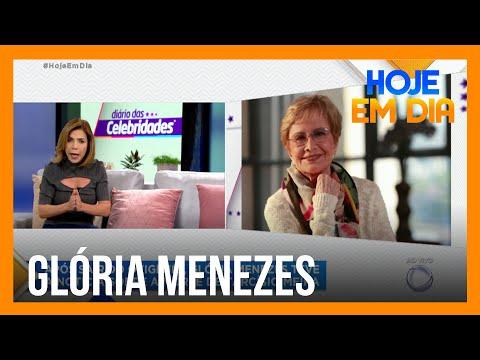 Família decide informar Glória Menezes sobre morte de Tarcisio Meira