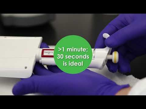 How To Run ANSR® For Salmonella Procedure