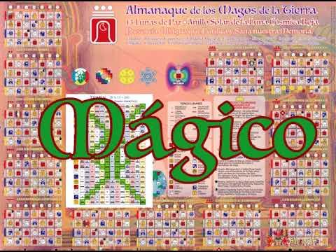 almanaque in english