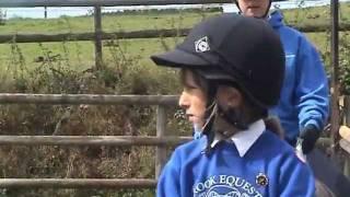 Pony Club Camp 2011