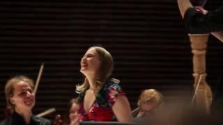 Itzam Zapata- Ludi, for Soprano and Orchestra