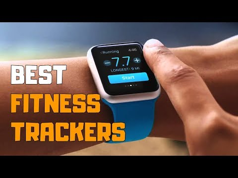 Best Fitness Trackers In 2020 - Top 6 Fitness Tracker Picks