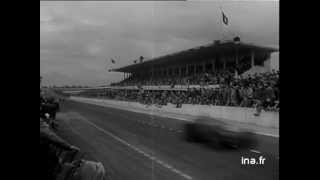 ACF - Reims (Gueux) - 1948 French Grand Prix