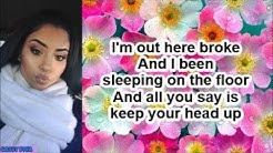 Layton Greene - Fed Up (Lyrics)