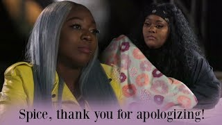 Love and Hip-Hop Atlanta Recap: Spice And Tokyo Vanity Bring Their Fisticuffs To The Dude Ranch