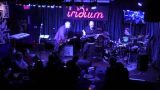 Mike Keneally Trio- Uglytown w Price is Right, Patridge Family, etc! Iridium NYC