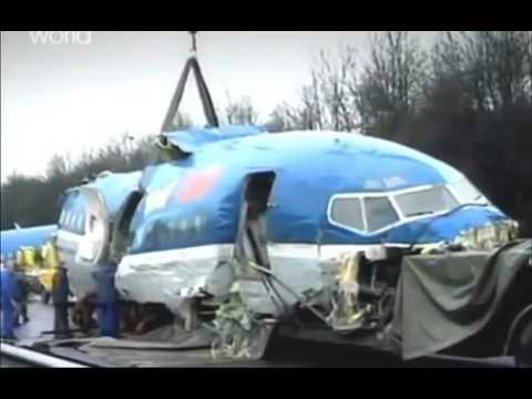 Pilot Error AirCrash Investigation Documentary