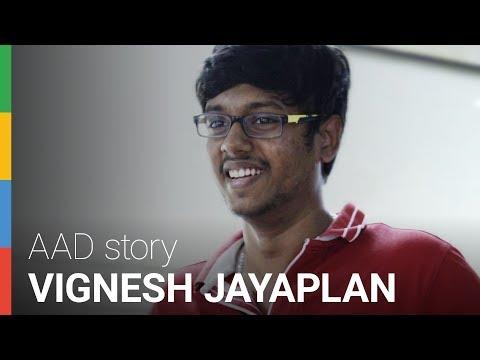 Associate Android Developer - Vignesh