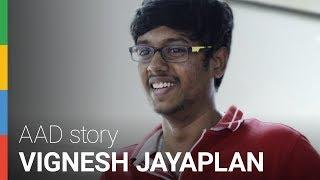 Associate Android Developer Story - Vignesh