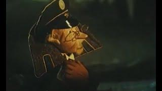 Пересолил, 1959 - Мультфильм по рассказу Чехова