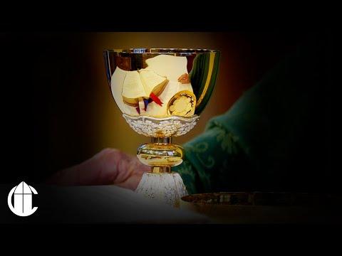 Signed Catholic Sunday Mass: 9/29/19 | Twenty-Sixth Sunday in Ordinary Time