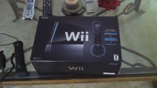 Black Wii Review