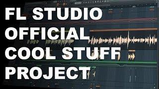 Agnivesh ft. Avinash - Bahane Bana Kar | FL Studio 12 Official Cool Stuff Demo Project