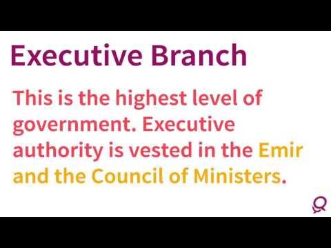 Qatar's Government