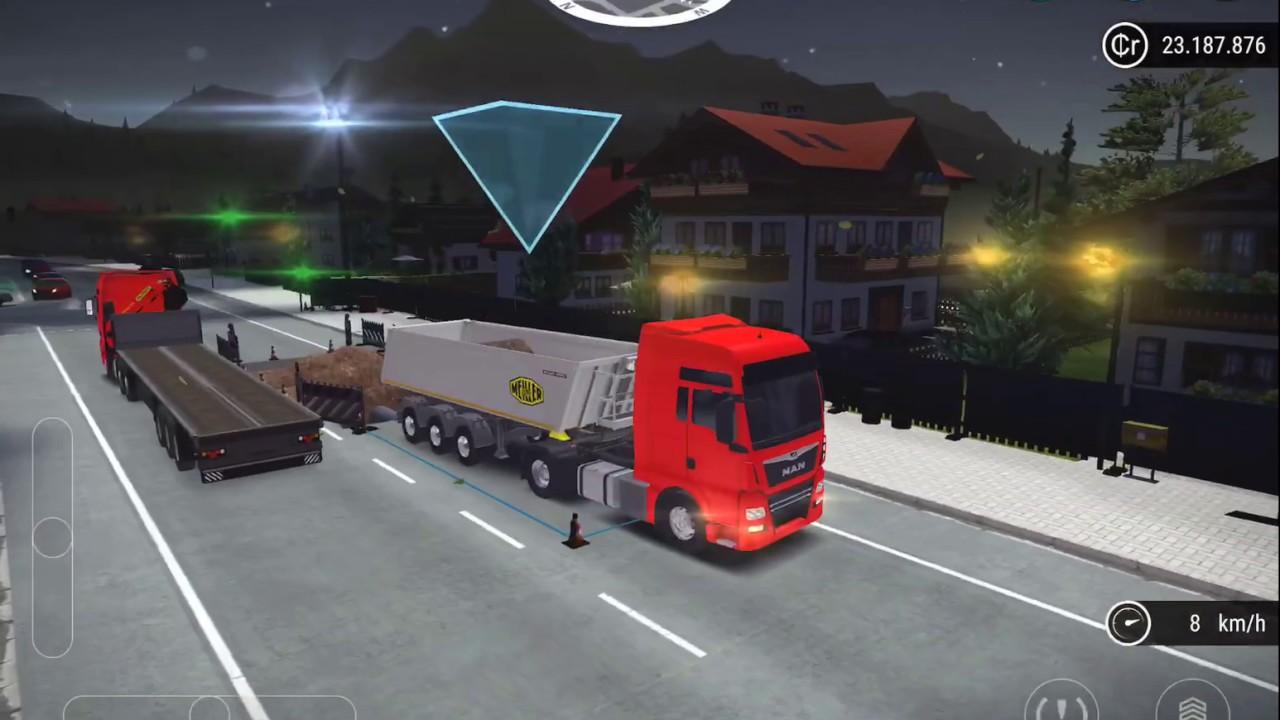 Construction Simulator 3 #161