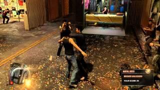 Sleeping Dogs Gameplay (PC) - Full HD 1080p High Settings GT 650M Asus N76VZ