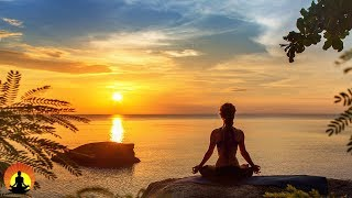 15 Minute Meditation Music, Calming Music, Healing, Relaxation, Stress Relief, Zen, Sleep, ☯3609B