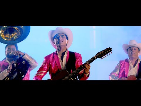 Es Que Me Gustas - (Video Oficial) - Ulices Chaidez y Sus Plebes - DEL Records 2018