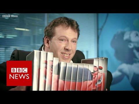 Introducing BBC Store Video - BBC News