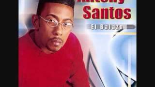 Dame Mas - Antony Santos