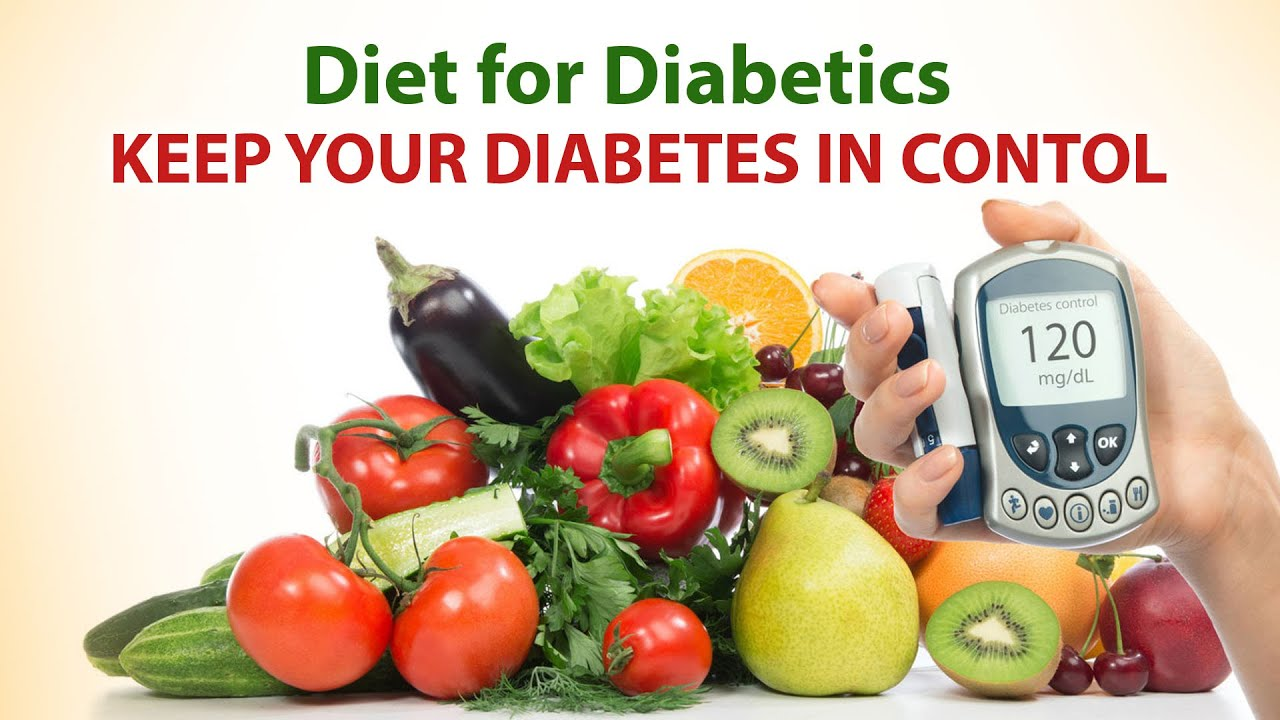 Best Foods To Eat With Diabetes