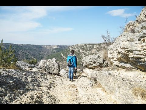 Faszinierende Natur im Nationalpark Krka - Vlog #8