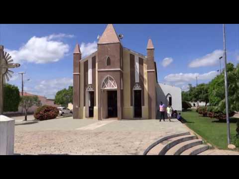 São Domingos do Azeitão Maranhão fonte: i.ytimg.com