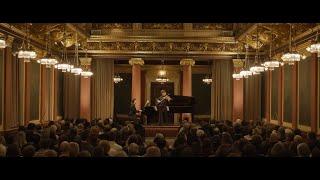 Tymur Melnyk - Violin, Patrick Lechner - Piano LIVE at Musikverein Vienna