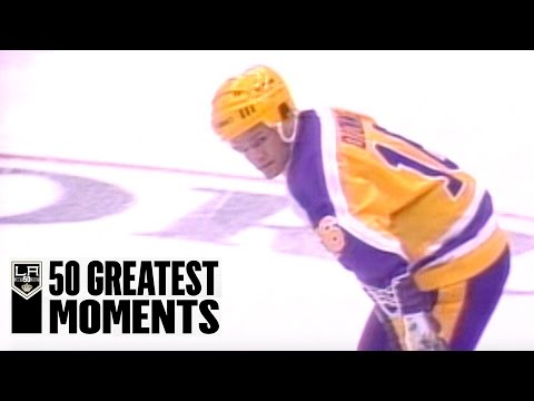 50 GREATEST MOMENTS | Marcel Joins The Kings