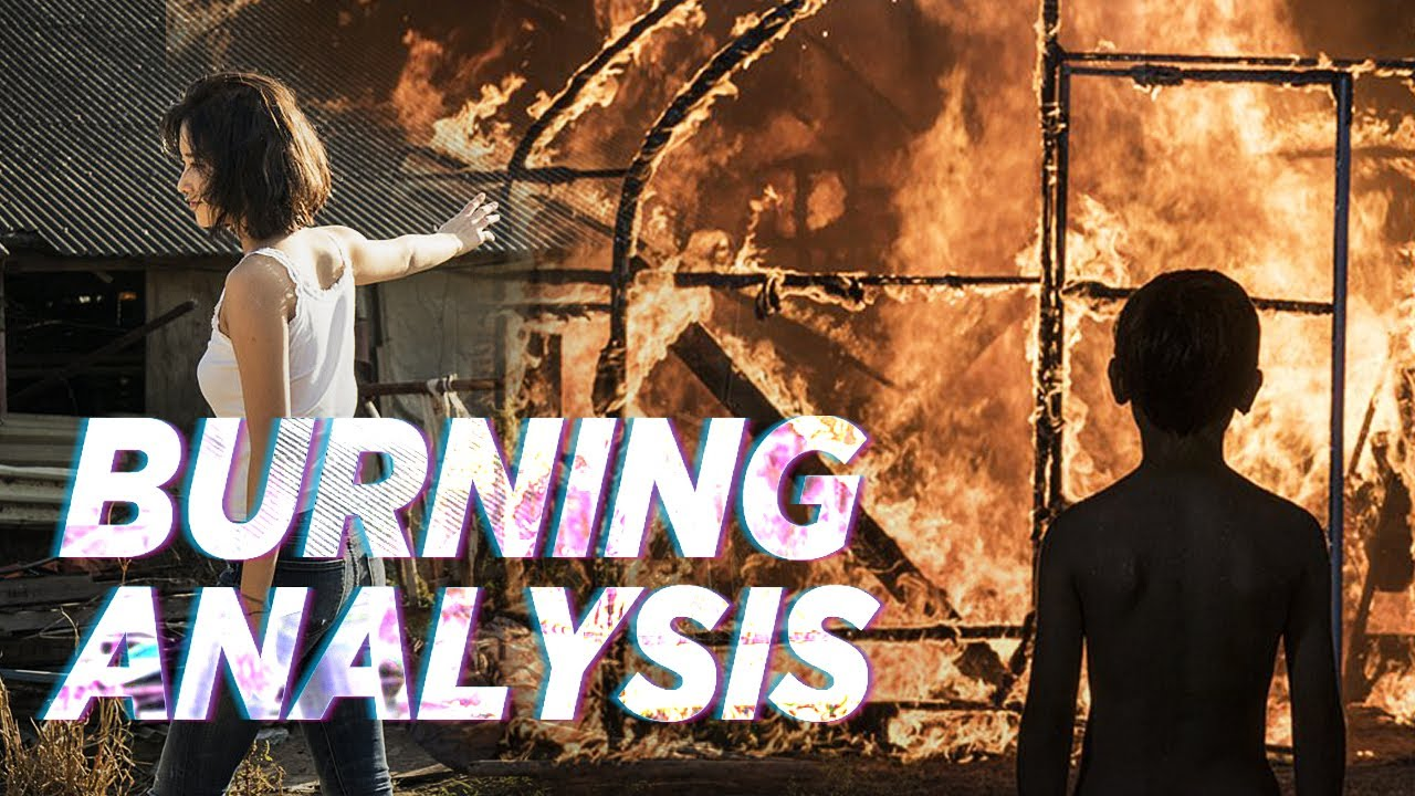 Burning Ending Explained & Analysis | Loyalty Cup