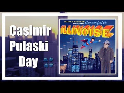 Casimir Pulaski Day - A Short 4Chan Feelsthread