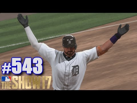 TELL ME WHAT YOU WANT FOR CHRISTMAS!   MLB The Show 17   Road to the Show #543
